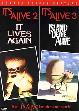 It Lives Again | It's Alive III: Island of the Alive