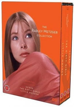The Radley Metzger Collection: Volume Two