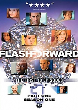 FlashForward: Season One Part One