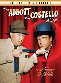 The Abbott and Costello Show: The Complete Series