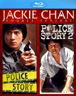 Jackie Chan Double Feature: Police Story   Police Story 2
