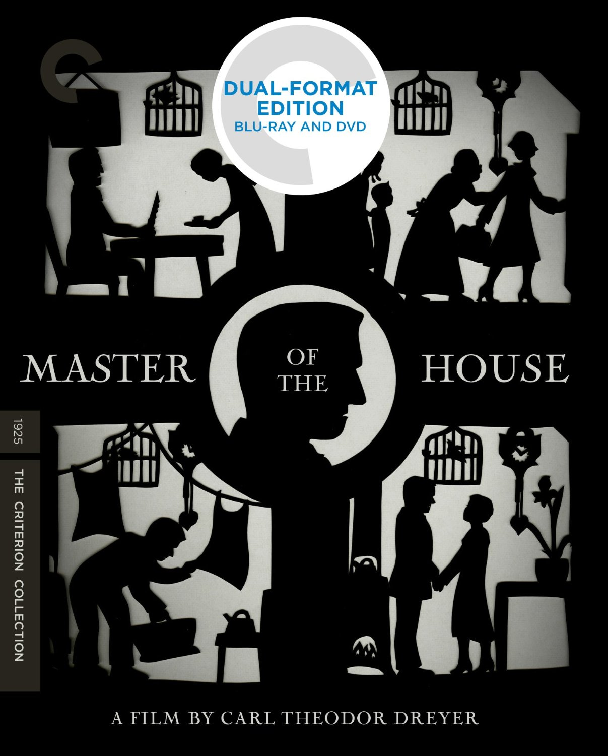 master of the house blu ray review slant magazine