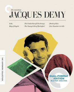 The Essential Jacques Demy