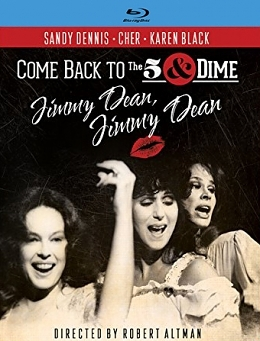 Come Back to the Five & Dime, Jimmy Dean, Jimmy Dean
