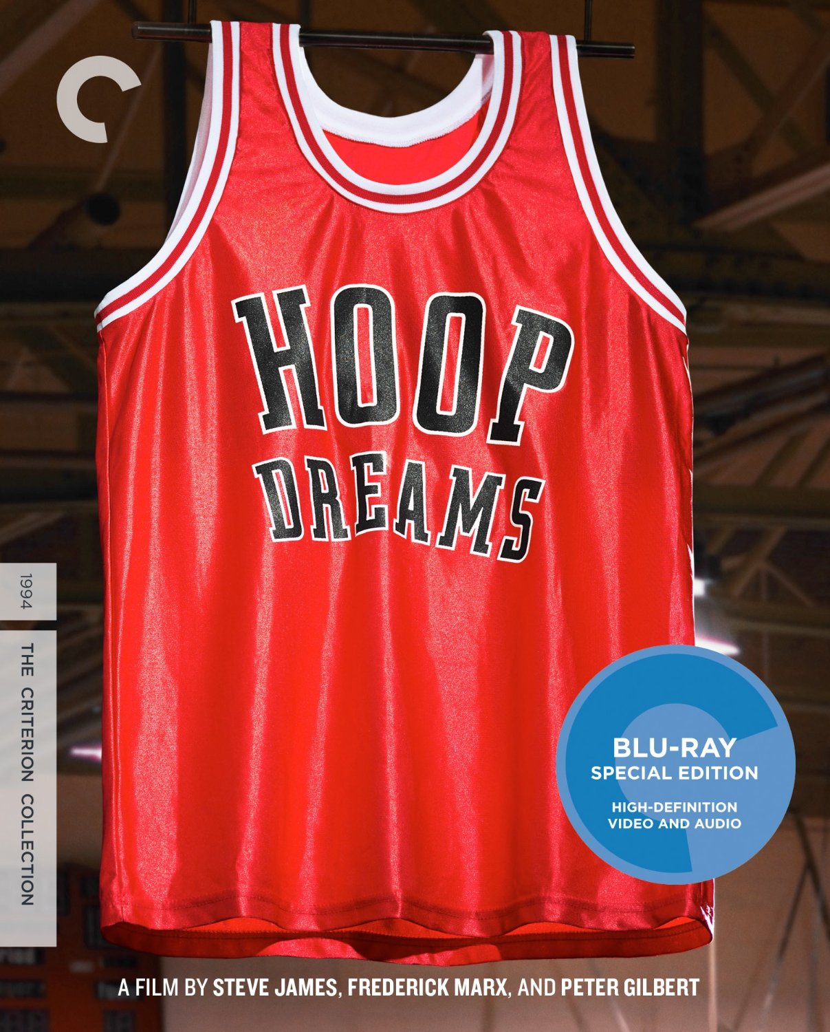hoop dreams blu ray review slant magazine