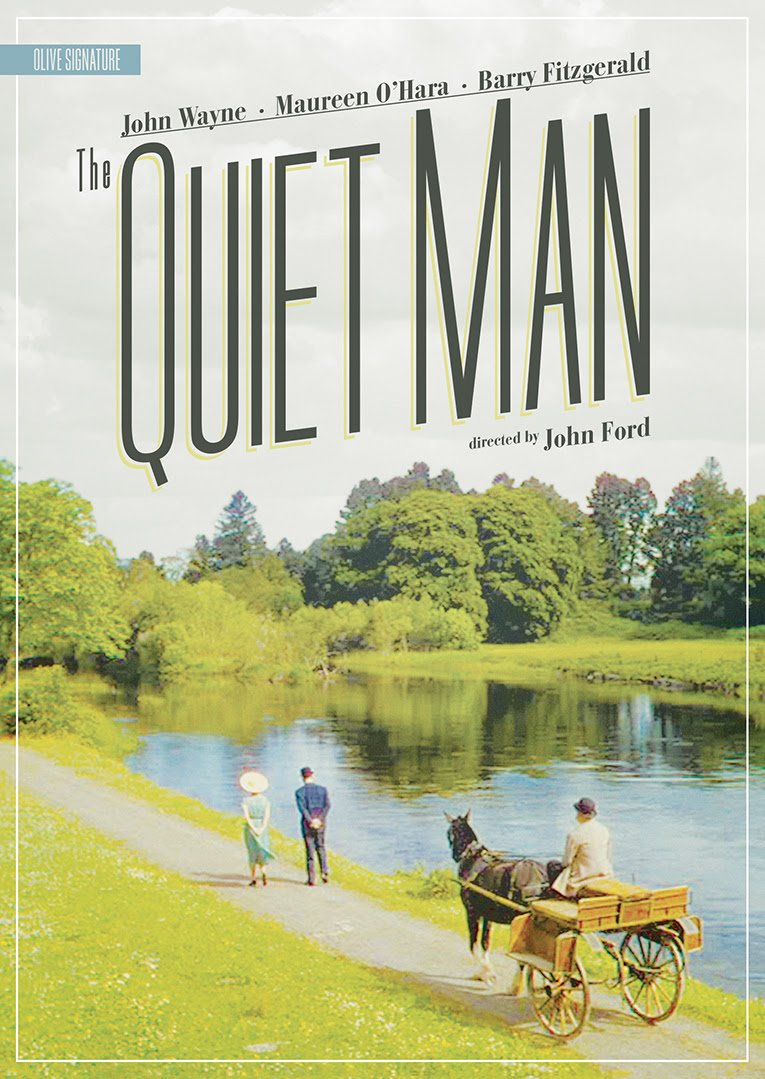 the quiet man ii blu ray review slant magazine