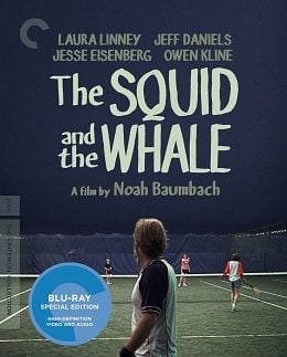 The Squid and the Whale