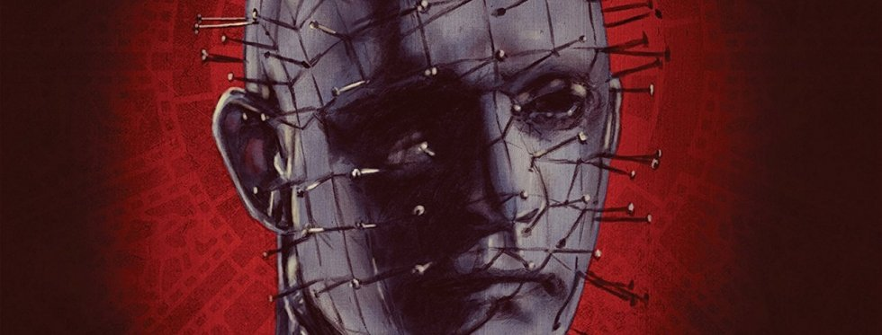 Hellraiser: The Scarlet Box