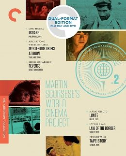 Martin Scorsese's World Cinema Project 2