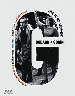 Godard + Gorin: Five Films, 1968 - 1971