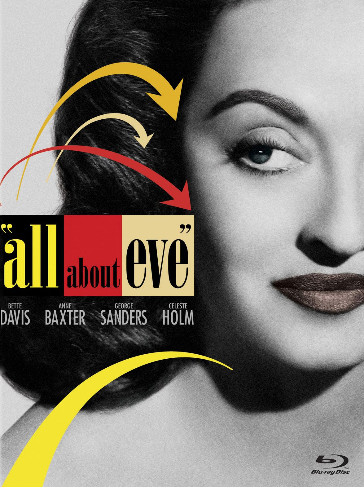 Publicity still for All About Eve