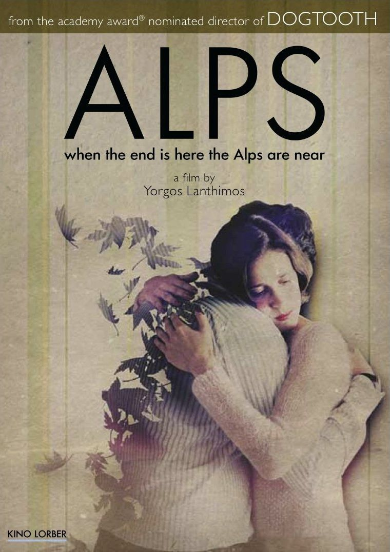Publicity still for Alps