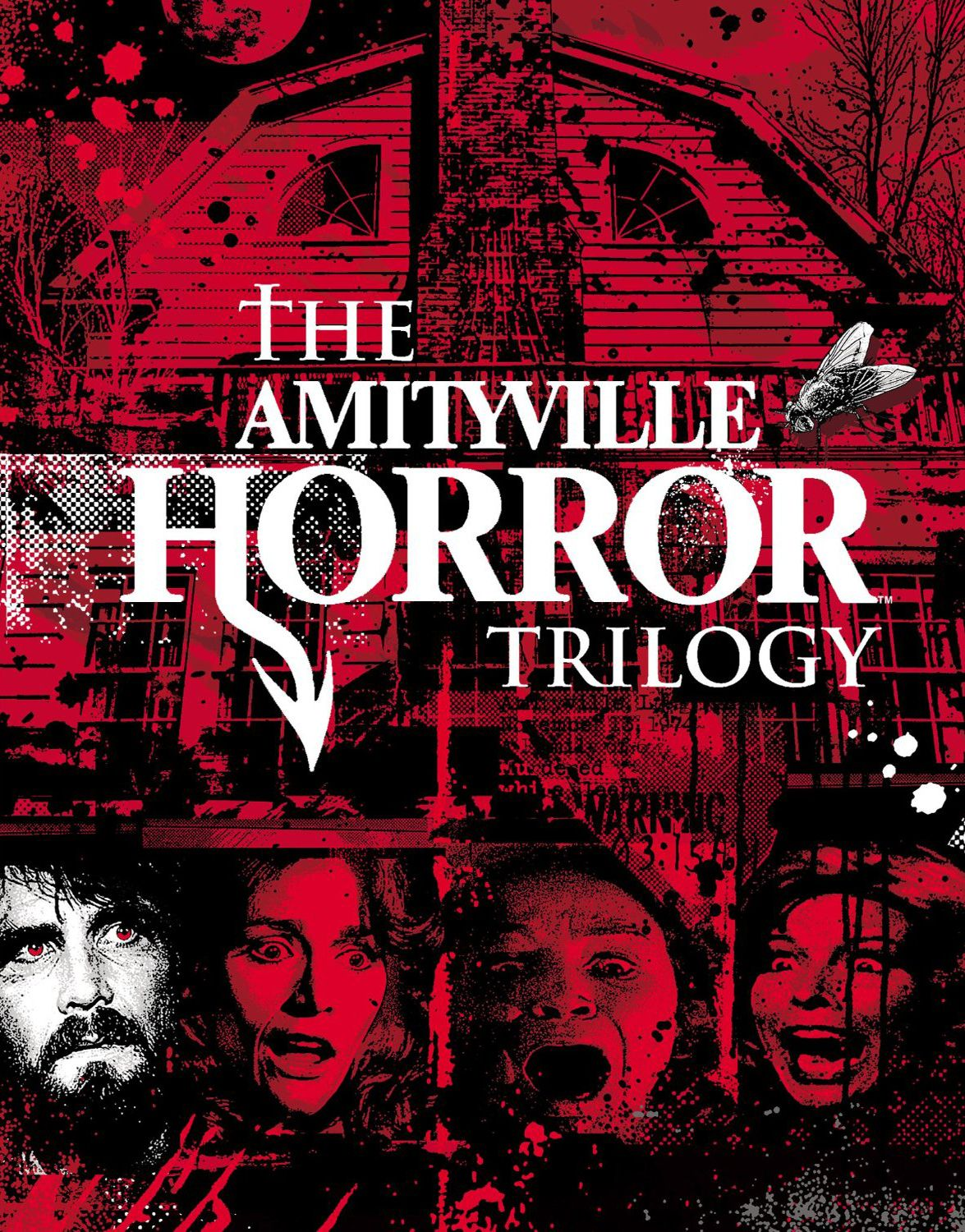 a review of the book the amityville horror The amityville horror is a book by american author jay anson, published in september 1977 it is also the basis of a series of films released from one edition of the book has a quote from a review in the los angeles times on the front cover stating: a fascinating, frightening book the scariest true.