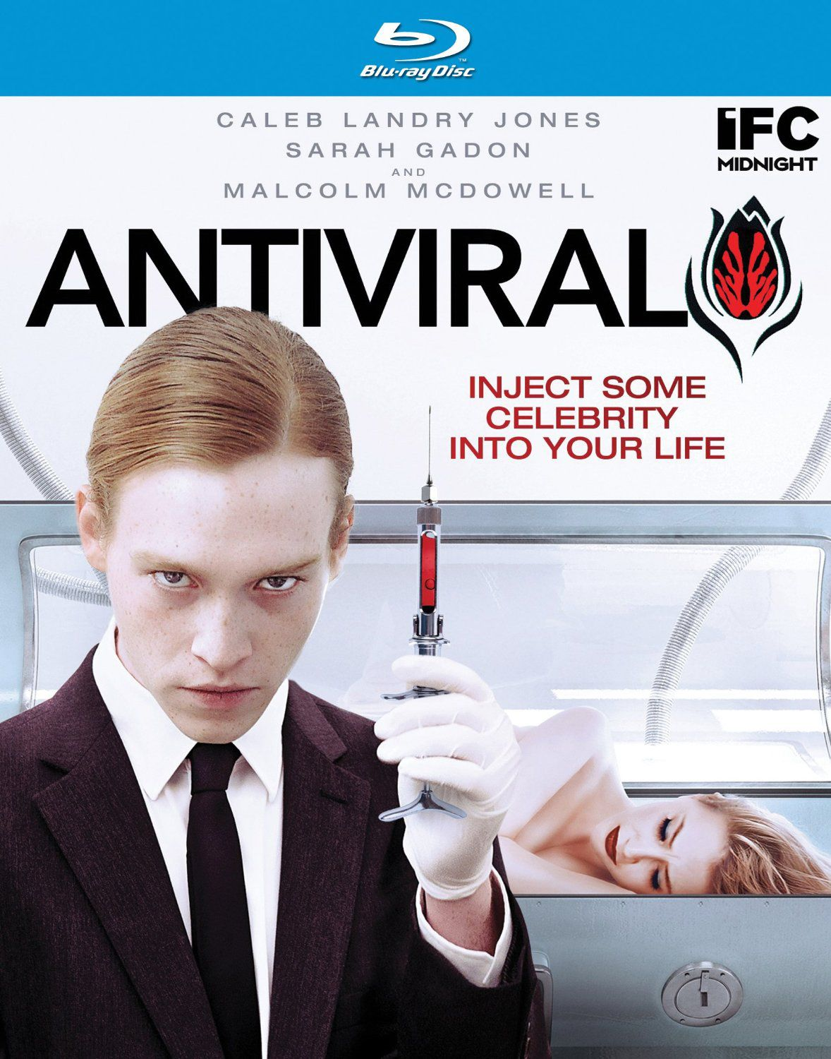 Publicity still for Antiviral