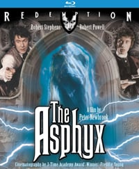 The Asphyx