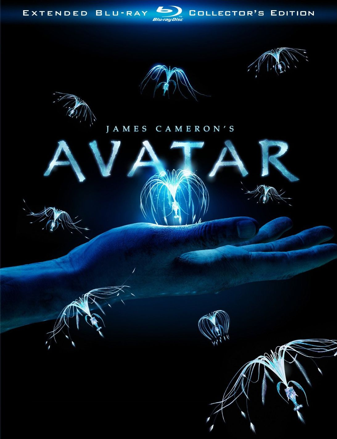 Publicity still for Avatar