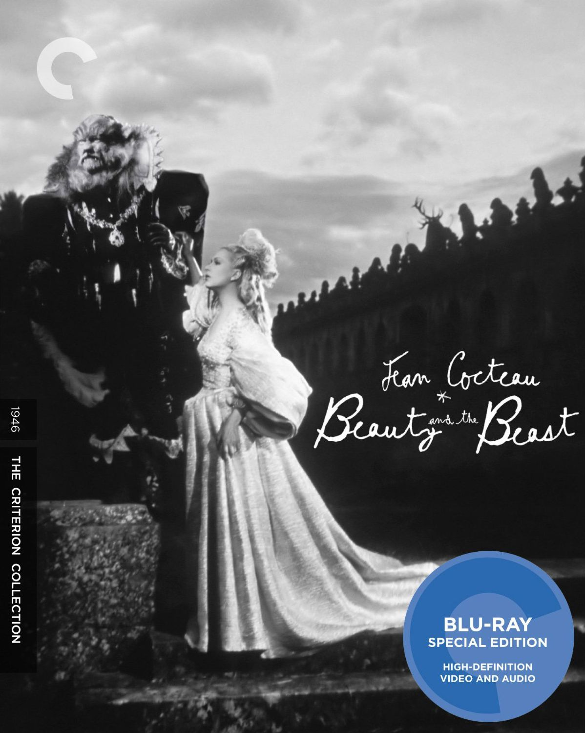 beauty and the beast blu ray review slant magazine