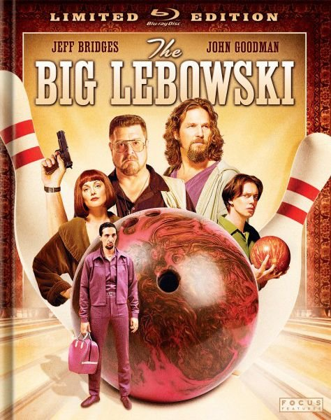 Publicity still for The Big Lebowski