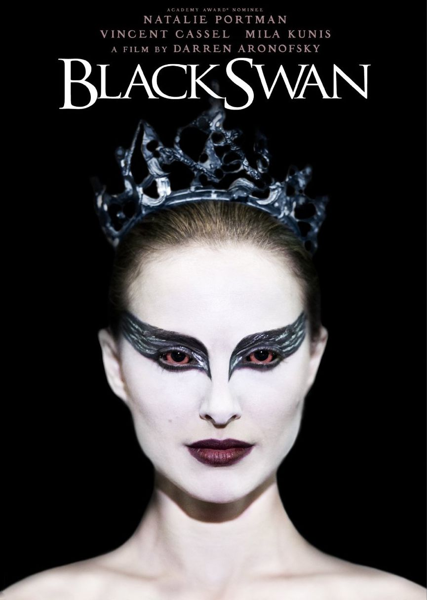 Publicity still for Black Swan