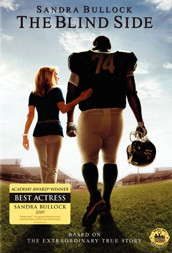 Publicity still for The Blind Side