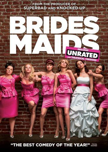 Publicity still for Bridesmaids