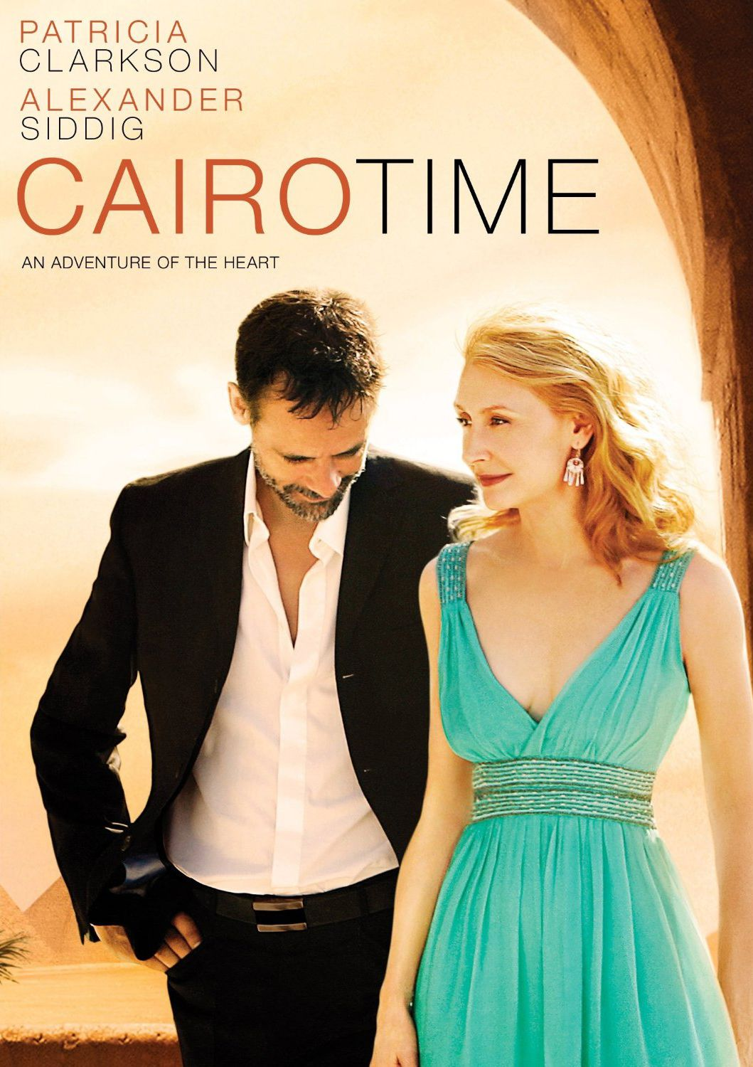 Publicity still for Cairo Time