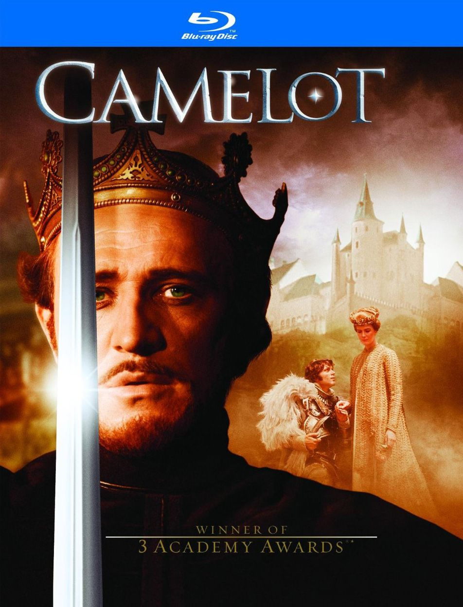 Publicity still for Camelot