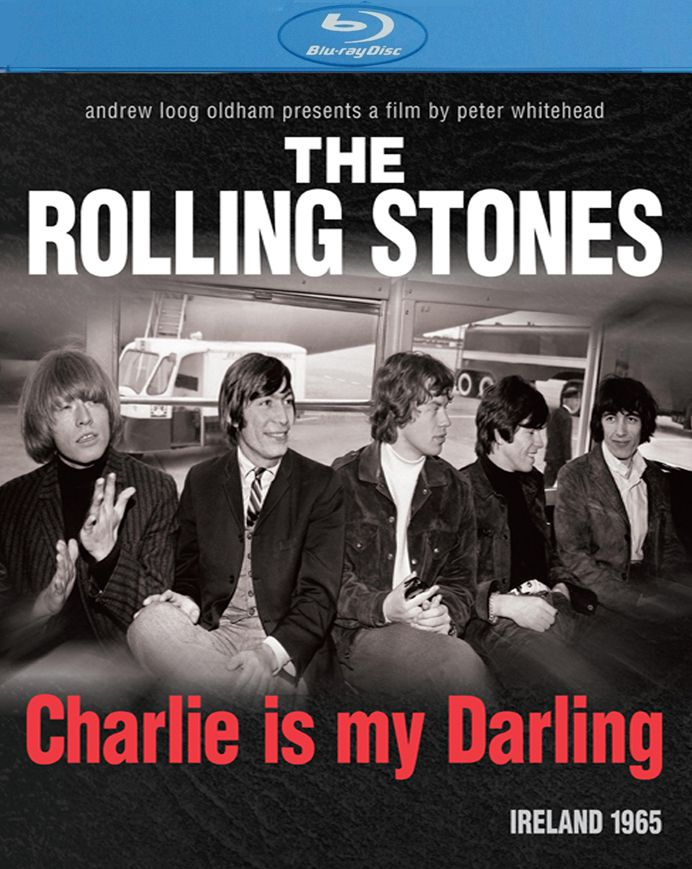 The Rolling Stones: Charlie Is My Darling—Ireland 1965