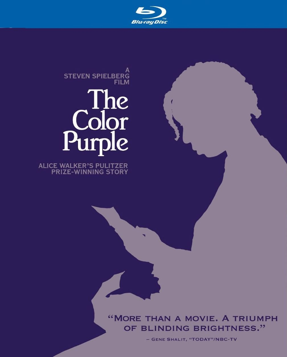 a comparison of prejudice in the bluest eye by toni morrison the color purple by alice walker and bl