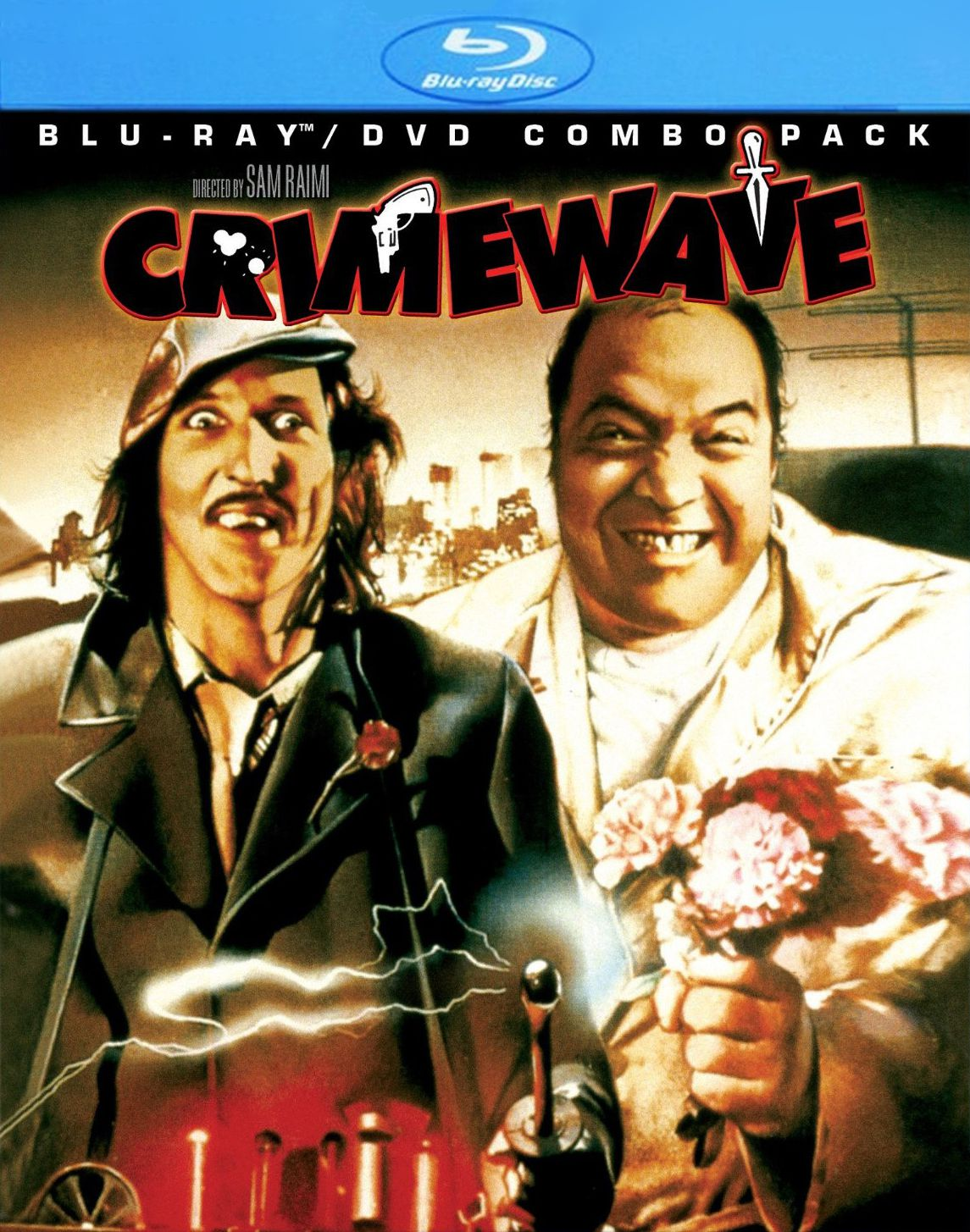 Crimewave
