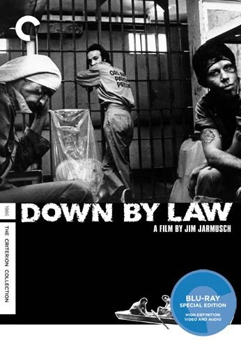 Publicity still for Down by Law
