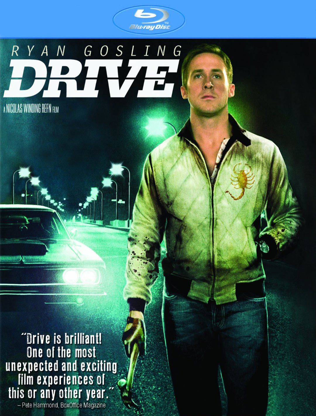 Publicity still for Drive