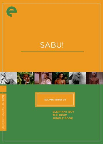 Eclipse Series 30: Sabu!