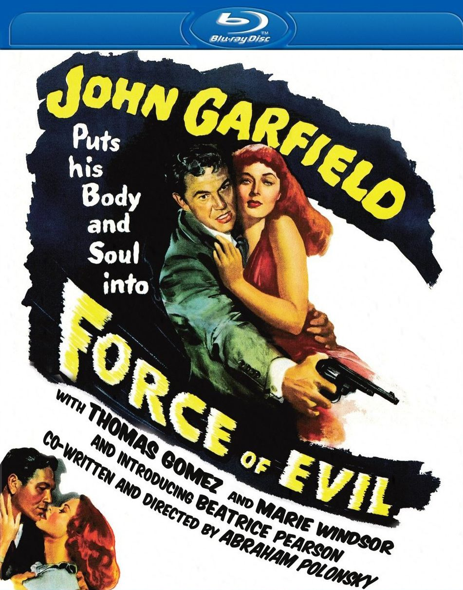 Publicity still for Force of Evil