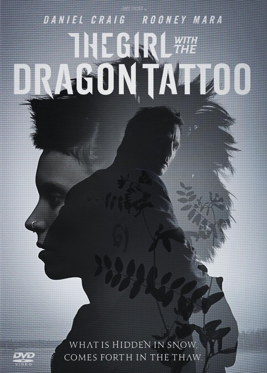 Publicity still for The Girl with the Dragon Tattoo