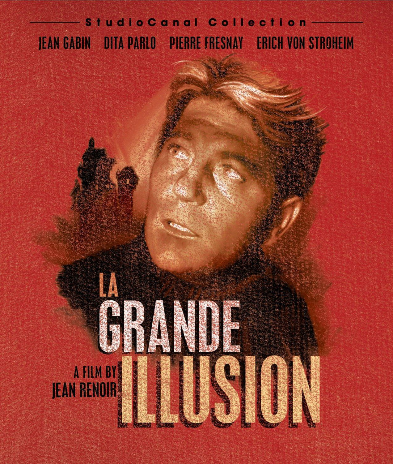 Publicity still for La Grande Illusion