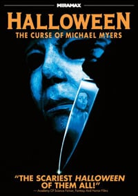 Publicity still for Halloween: The Curse of Michael Myers