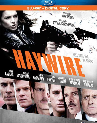 Publicity still for Haywire