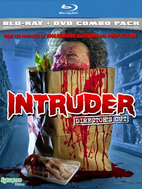 Publicity still for Intruder