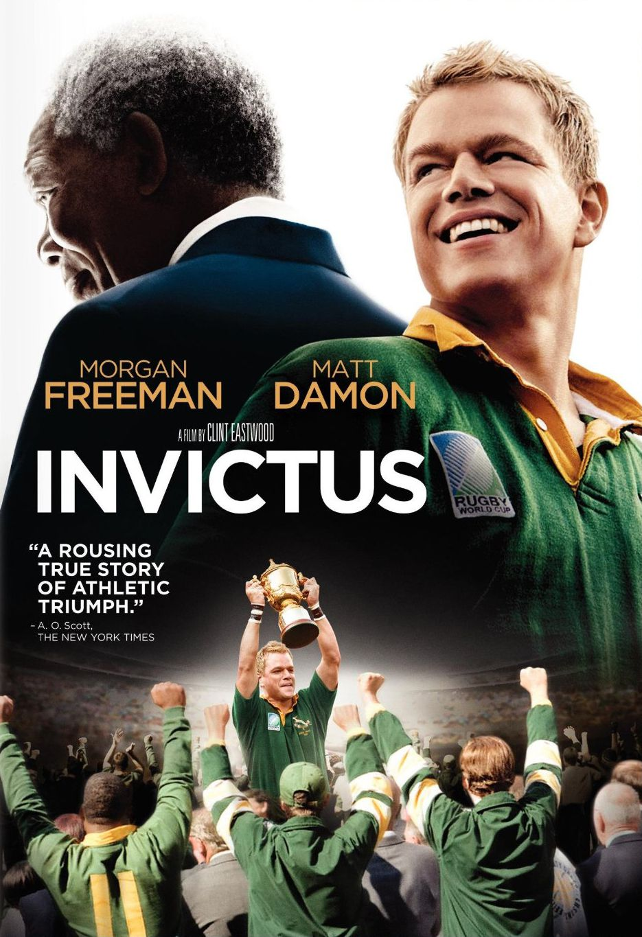 Publicity still for Invictus