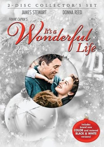 Publicity still for It's a Wonderful Life