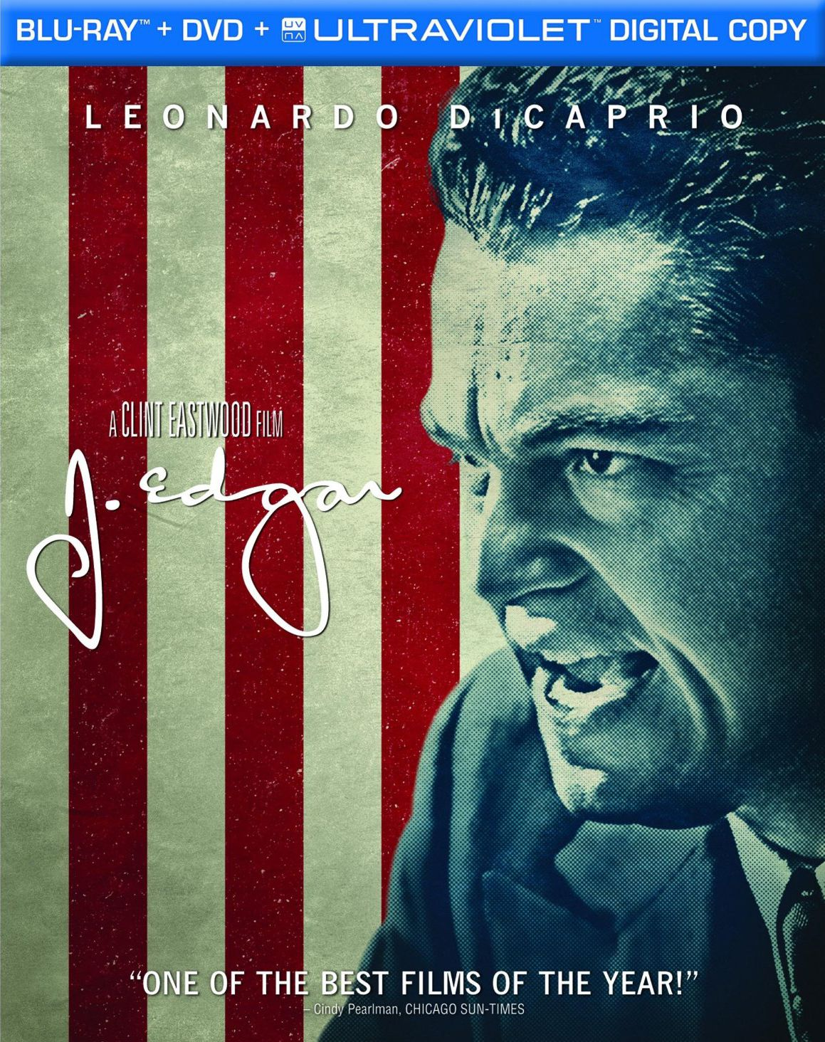 Publicity still for J. Edgar