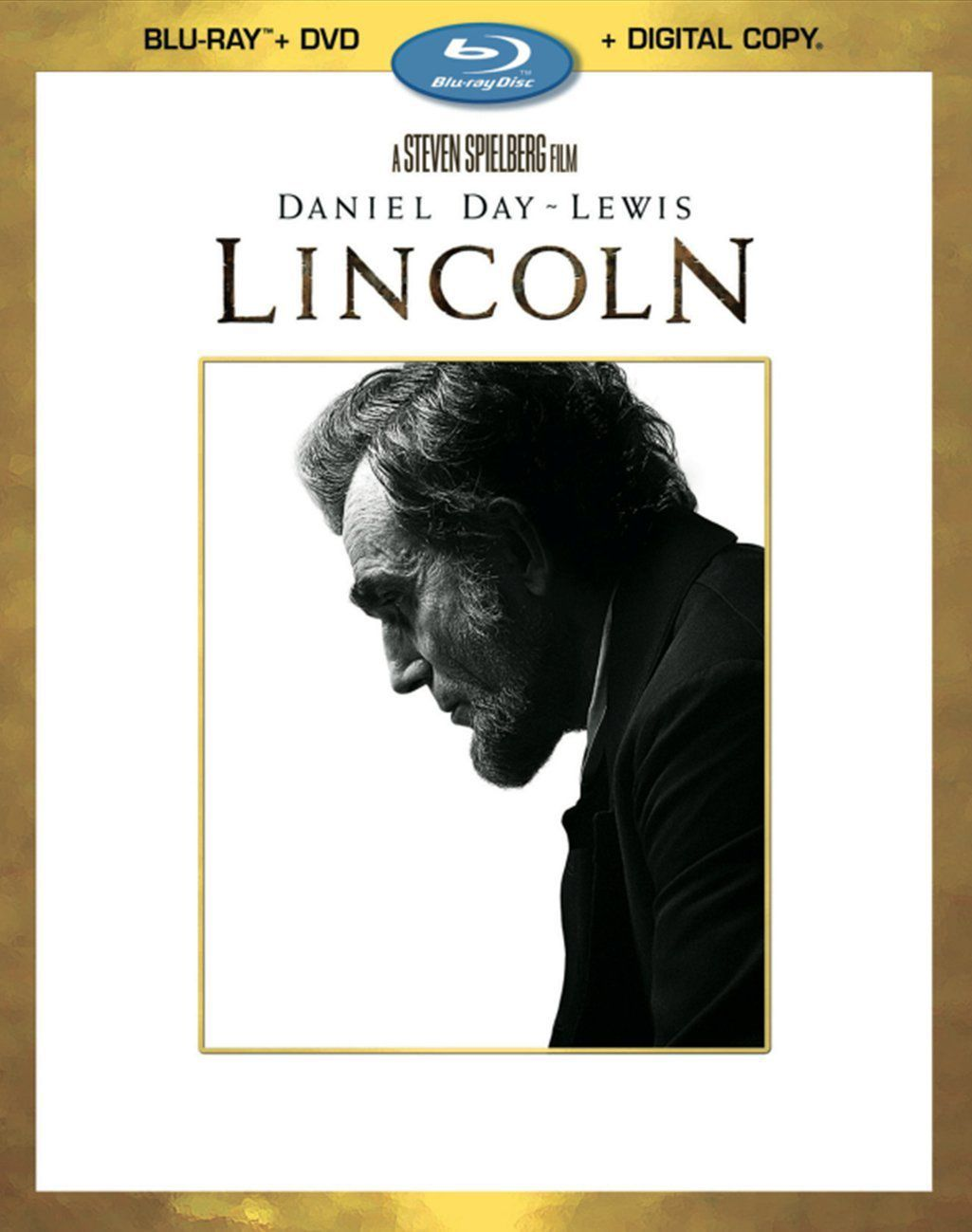 Publicity still for Lincoln