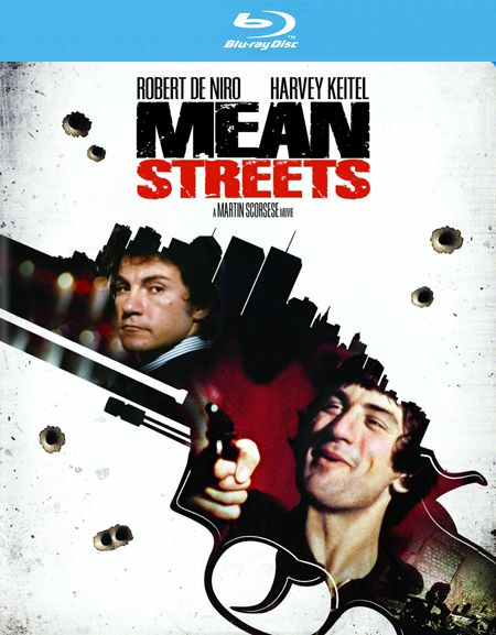 Publicity still for Mean Streets