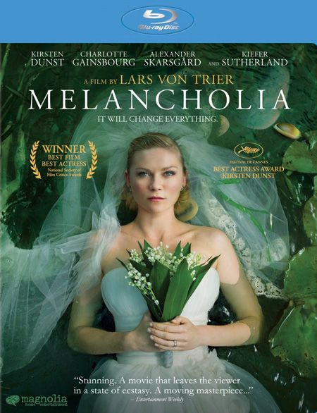 Publicity still for Melancholia
