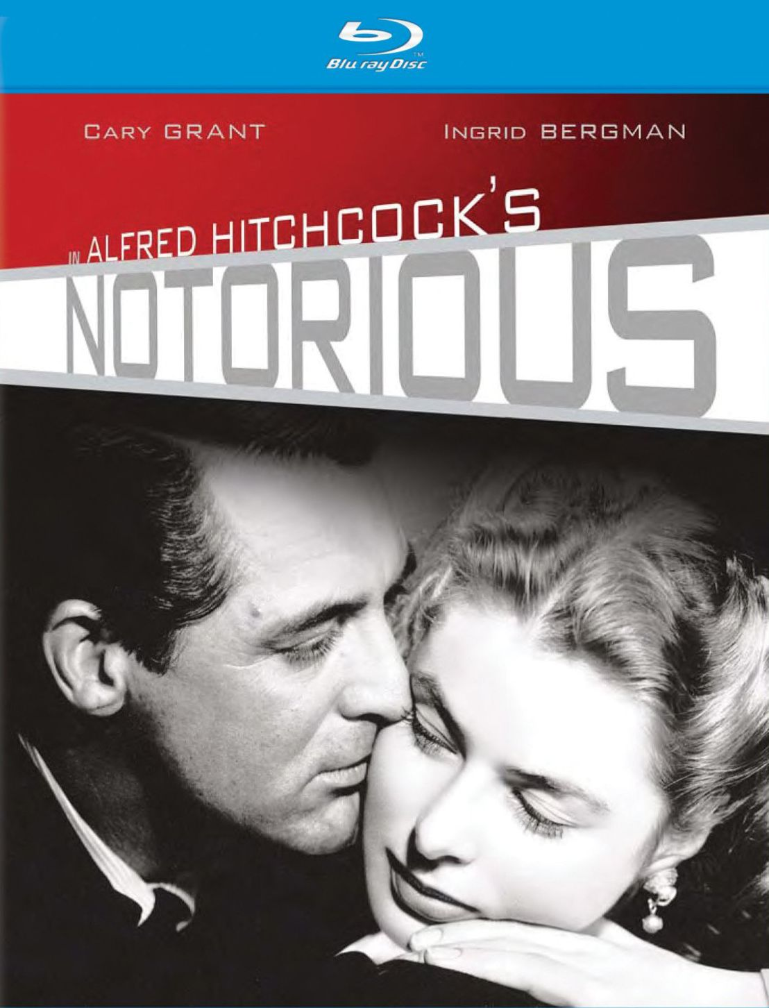 Publicity still for Notorious
