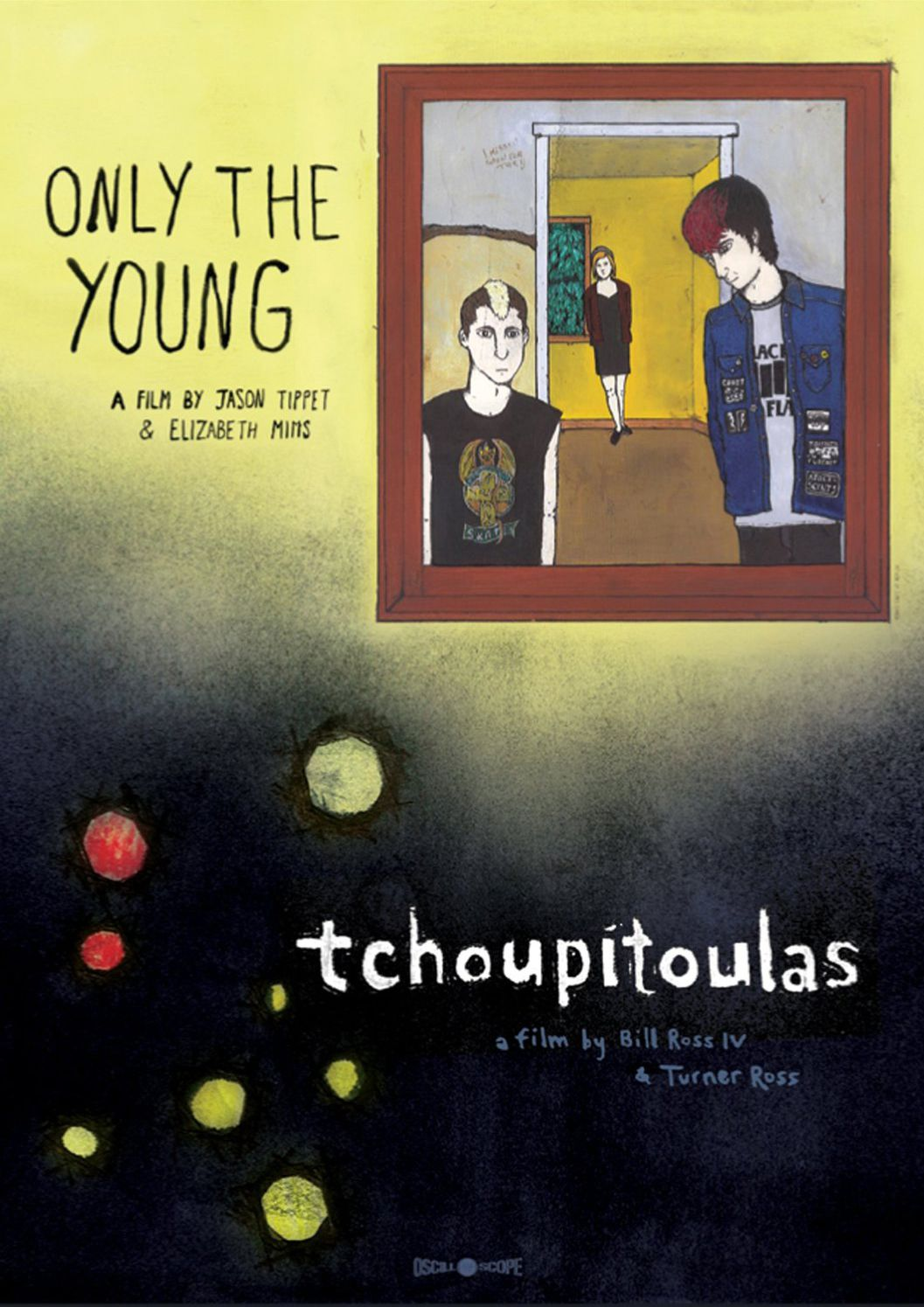 Only the Young | Tchoupitoulas