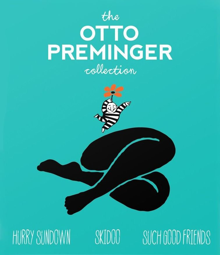 The Otto Preminger Collection