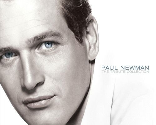 Paul Newman: The Tribute Collection
