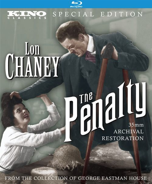 Publicity still for The Penalty